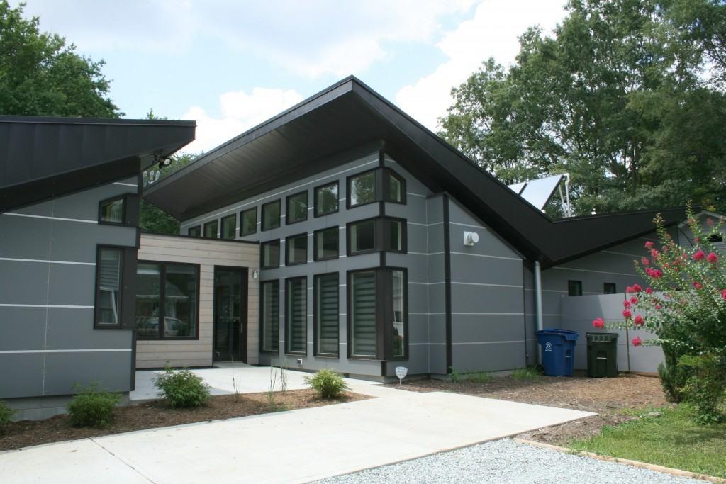 האם בנייה ירוקה היא שיטת הבנייה הטובה ביותר?