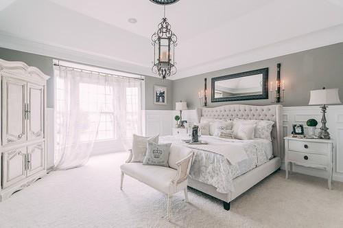 8 טיפים לעיצוב חדר השינה