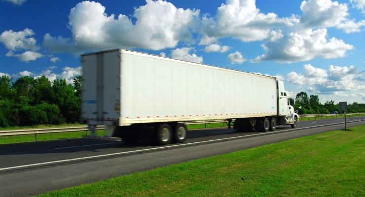 משאית להובלות