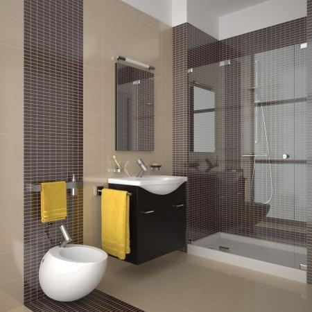 10 טיפים לשיפוץ חדר אמבטיה