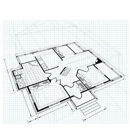 האם לשכור אדריכל לתכנון הבית?