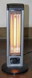 תנור חימום חשמלי