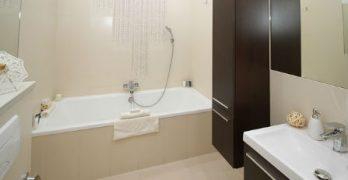 5 טיפים לעיצוב חדרי אמבטיה קטנים