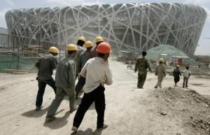 אצטדיון קן הציפור בסין - דוגמאות לבנייה ירוקה