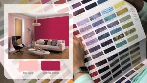 בחירת צבע מתאים לבית