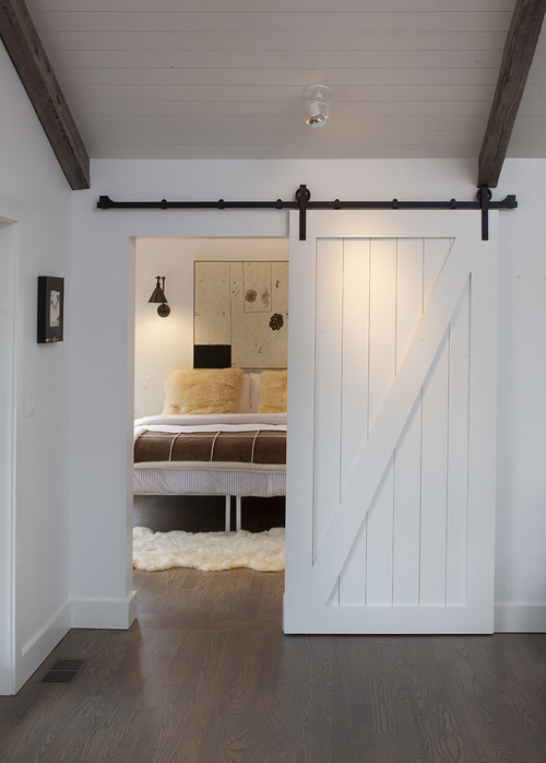 Farmhouse Bedroom by San Francisco Interior Designers & Decorators Artistic Designs for Living, Tineke Triggs