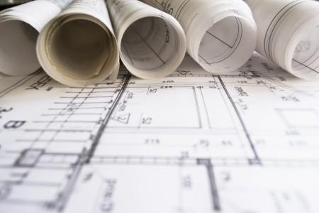 היתר בנייה ותכניות הנדסיות לבנייה