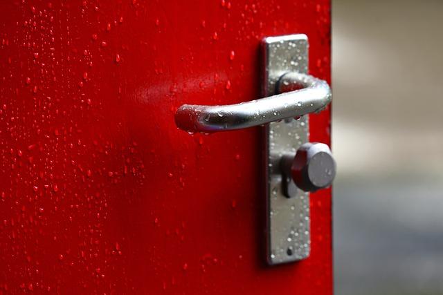החלפת מנעול לדלת – 5 המלצות מעשיות